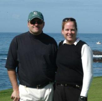 golf records coppia